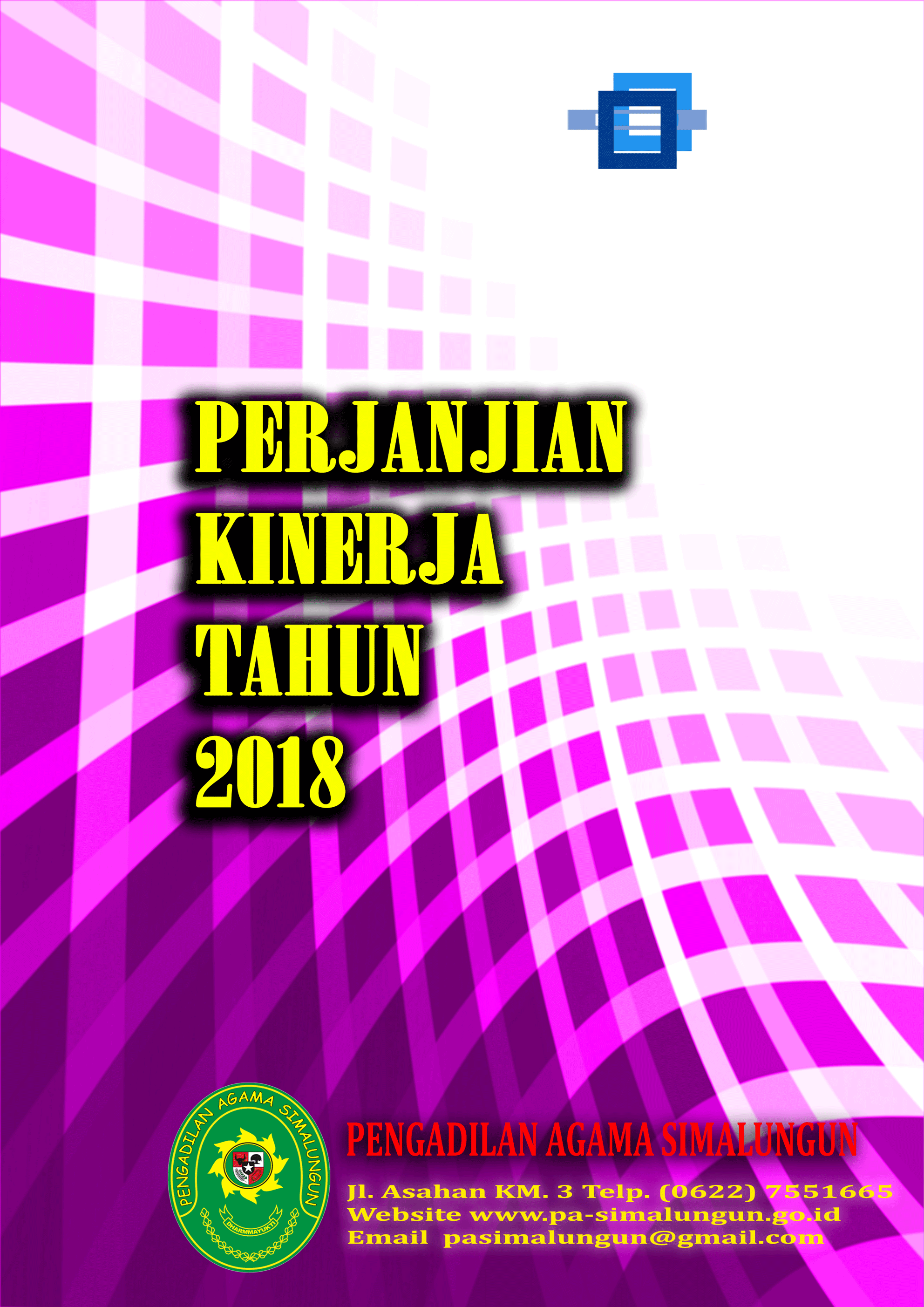 COVER PK 2018