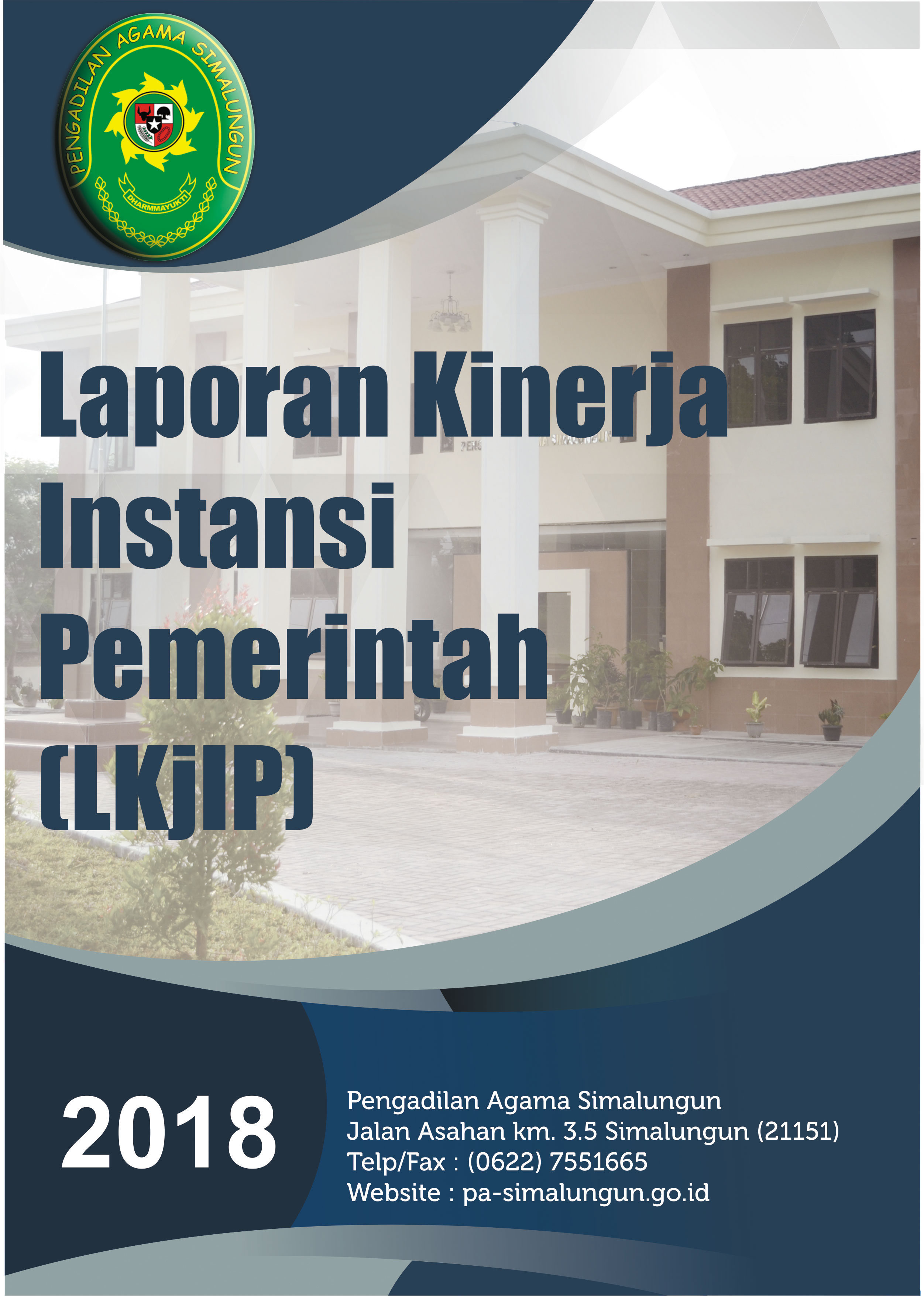COVER LKjIP 20181